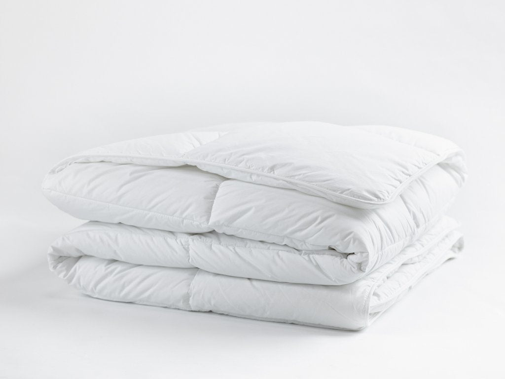 NEW Vegan Down Fibre Recycled Eco Duvets