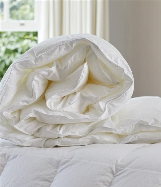 British 5* Luxury Hotel Supply ECO2 Zip & Link Duvets