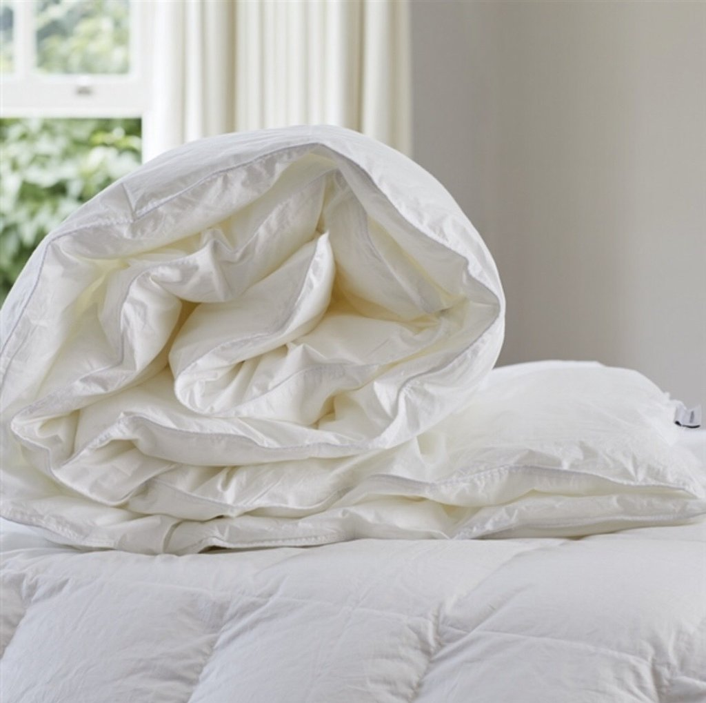 British Made | Long Single Duvets | Hotel Supply Quality