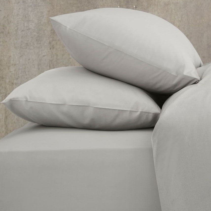 Luxury Brushed Cotton Duvet Covers - 50% OFF