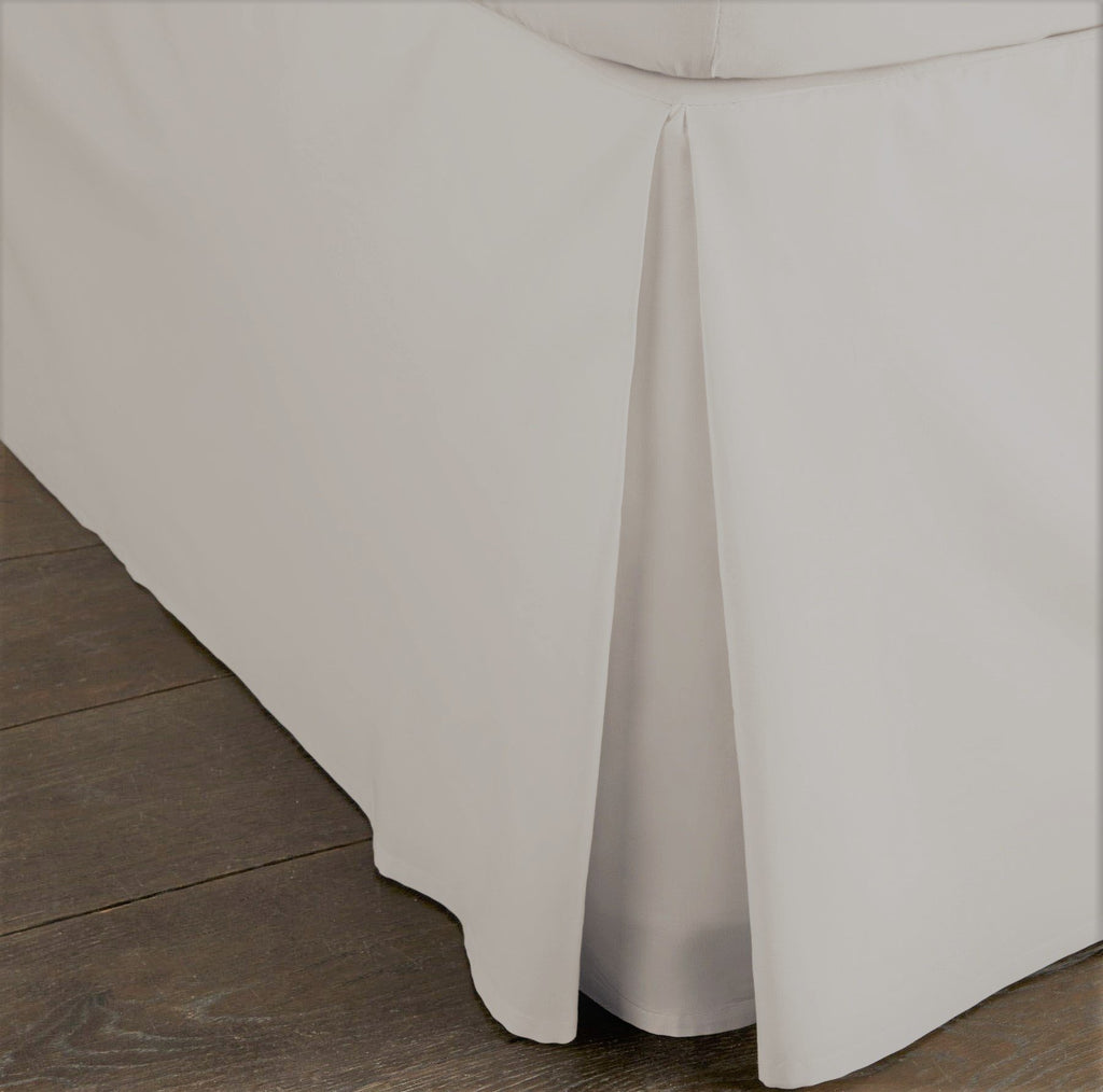 Egyptian Cotton Percale 200TC Base Valances