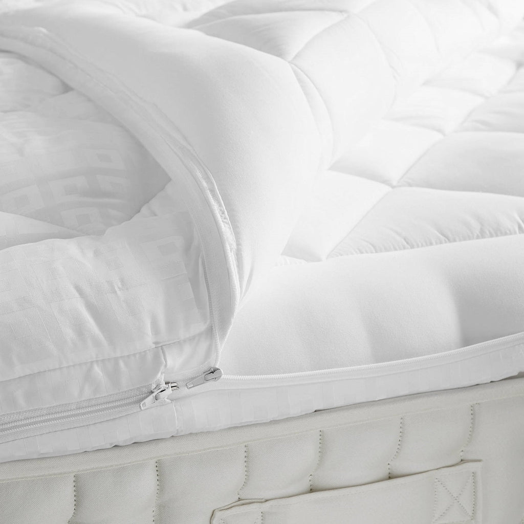 Luxury 5* Hotel Suite® Dual Layer Bed Toppers - 50% OFF