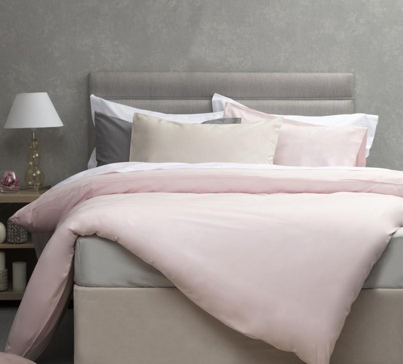 Egyptian Cotton Percale 200TC Bed Linen - Colours