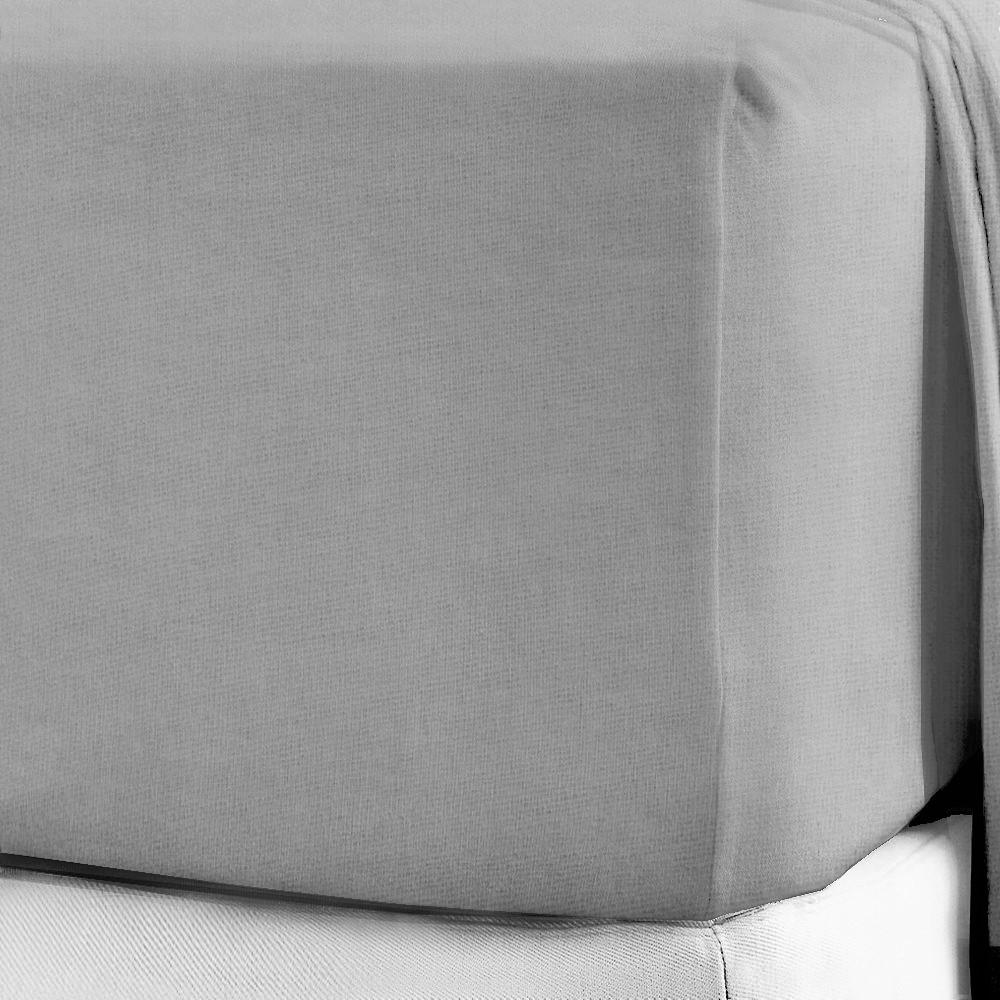 White Organic Cotton Terry RRP £22 John Lewis  TWO FITTED COT SHEETS 60 X 120cm