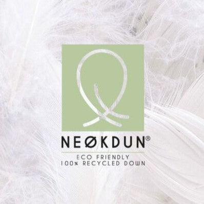 NEW Neokdun 100% Eco Friendly Recycled Down Duvets