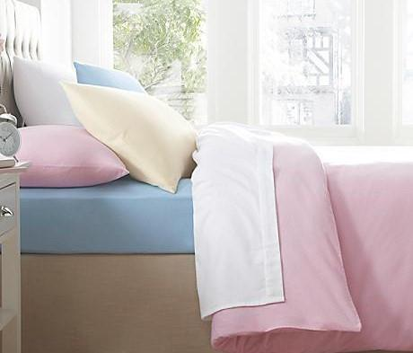 Luxury Brushed Cotton Duvet Covers