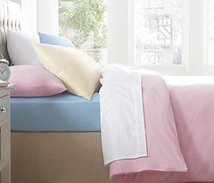 Brushed Cotton Duvet Covers - Lots of Colours
