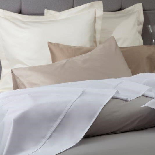 100% Pima Cotton 450TC Bed Linen