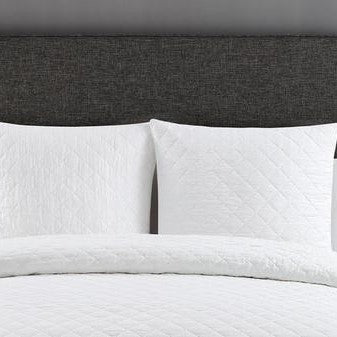 Square Pillow Protector PAIR