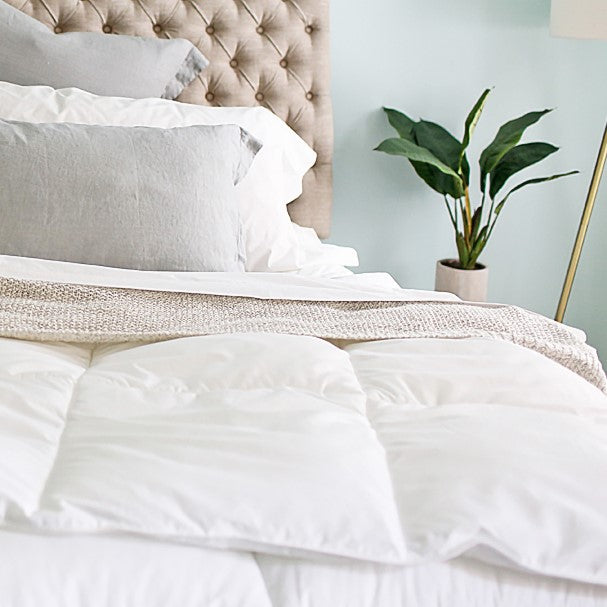 NEW Eco Friendly Refresh Suprelle® Tencel® Duvets