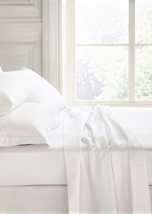 Deep Fitted Sheets Bed Linen