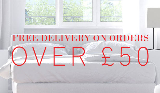Free Delivery Bedding