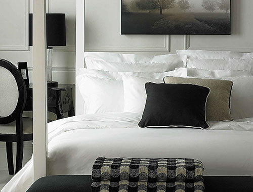Linen Cupboard Hotel Luxury Bed Linen