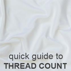 Thread Count Guide