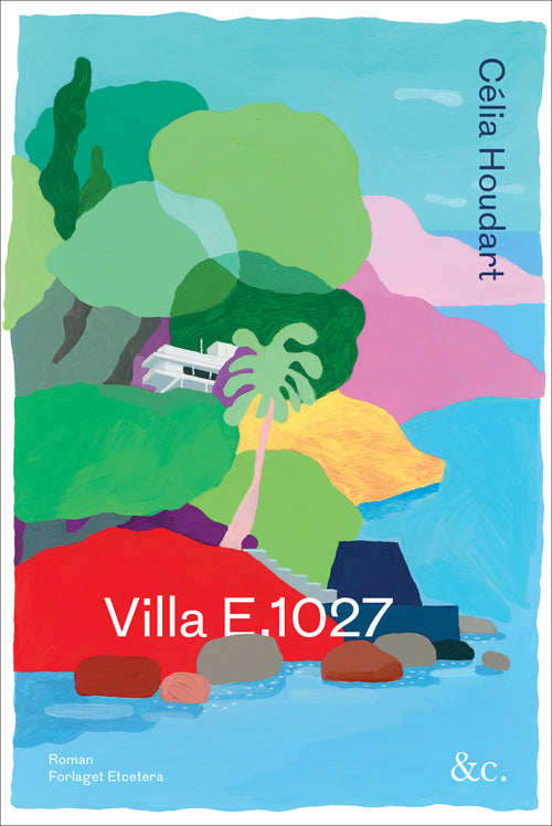 Villa E.1027 – udkommer 29. april