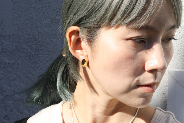 Charca S Earrings