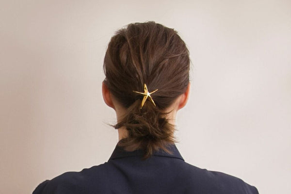 One Star Hair Tie