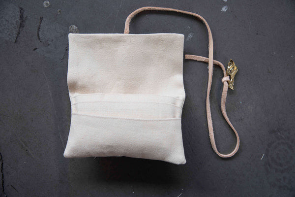 Hair Jewelry Pouch