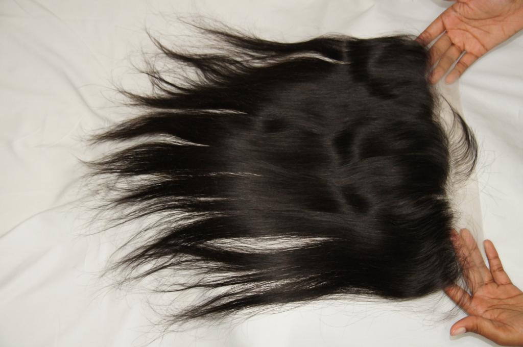 Premium Swiss Lace Frontals