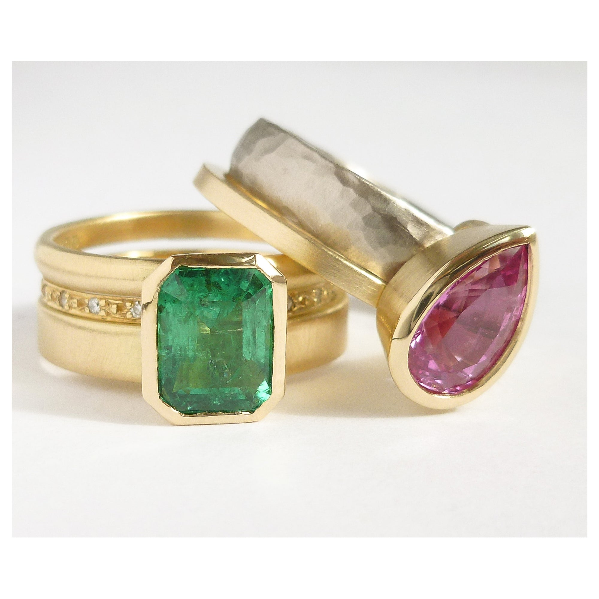 Visit Sue at Goldsmiths' Fair next week!