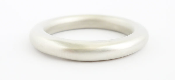 Wedding ring commission / commissioning with Sue Lane in Herefordshire.