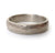White gold hammered ring (gpr02) - Sue Lane Contemporary Jewellery - 1