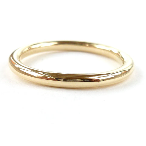 Gold ring (gpr01)