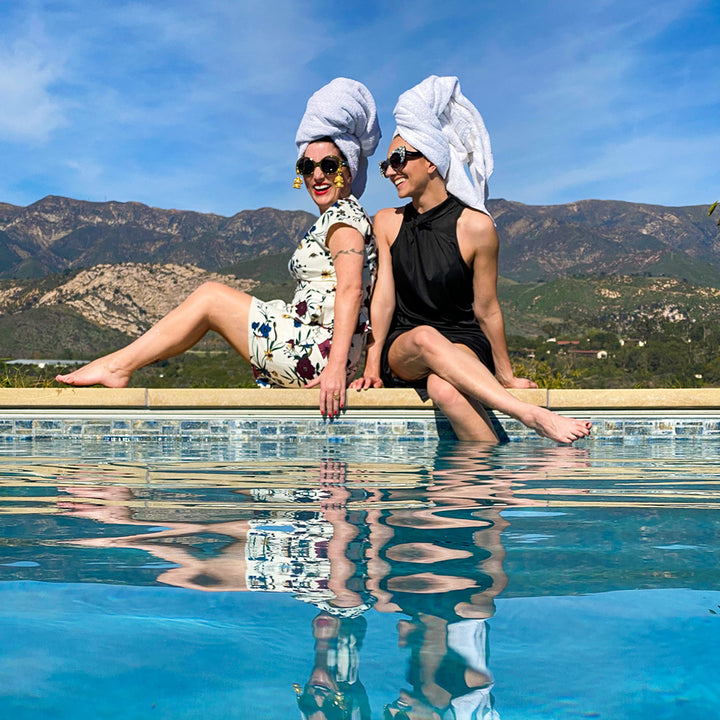 A Santa Barbara Getaway Ft. Sarah and Family