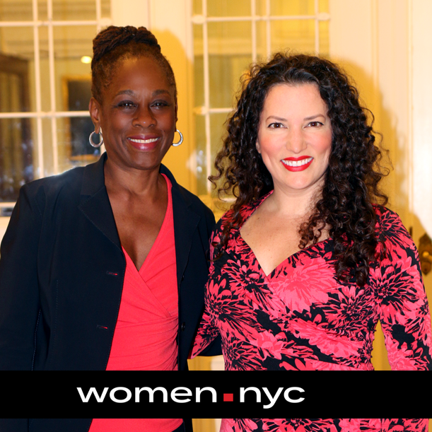NYC PowerMove with First Lady of NYC Chirlane McCray