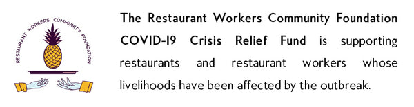 The Restaurant Workers Community Foundation