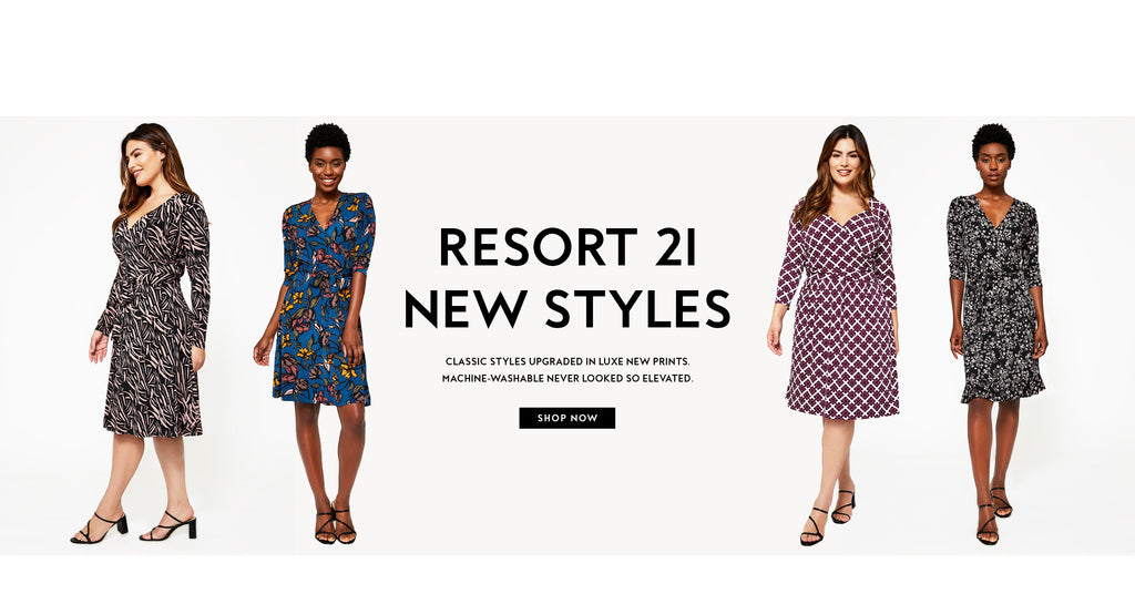 Leota Resort 2021 New Arrivals