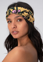 Kallie Headband in Verano