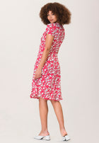 Sweetheart Dress in Amazonia Floral