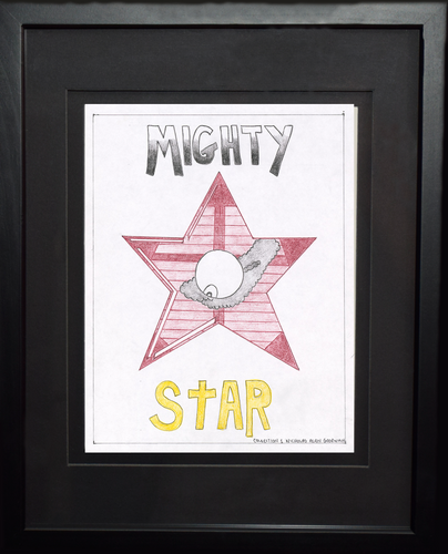Mighty Star