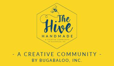 Visit The Hive Handmade