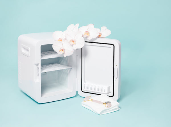 Why You Need The Beauty Fridge In Your Life
