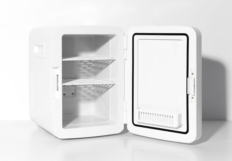 The Beauty Fridge | Australia's First Beauty Fridge | Skincare Fridge | Mini Fridge | Cosmetic Fridge | Priceline