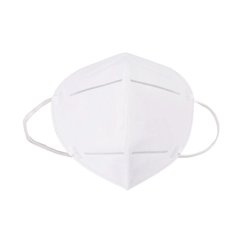 KN95 / FFP2 Disposable PPE Masks - 10 Pack