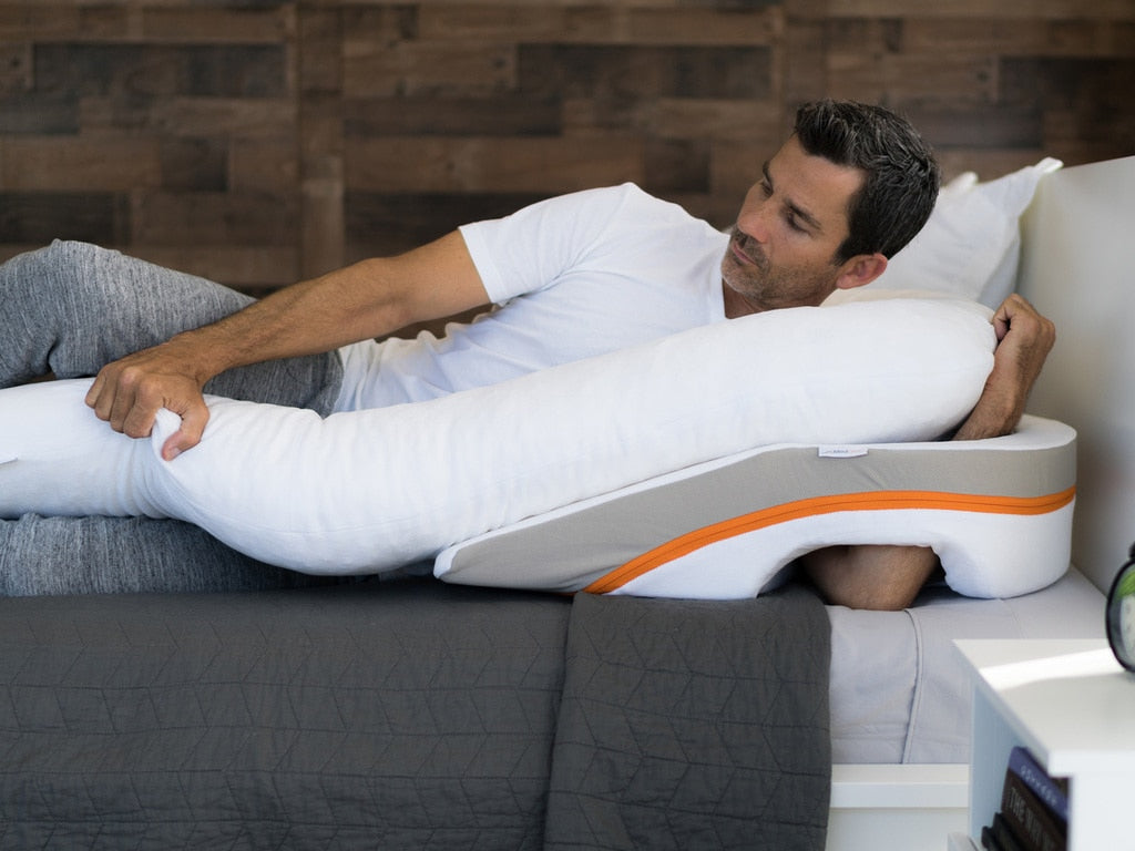 MedCline Reflux Relief Pillow