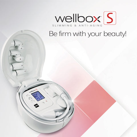 Wellbox [S] At-home Face and Body Cellular Stimulation
