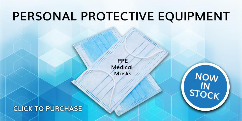 Medical PPE Masks