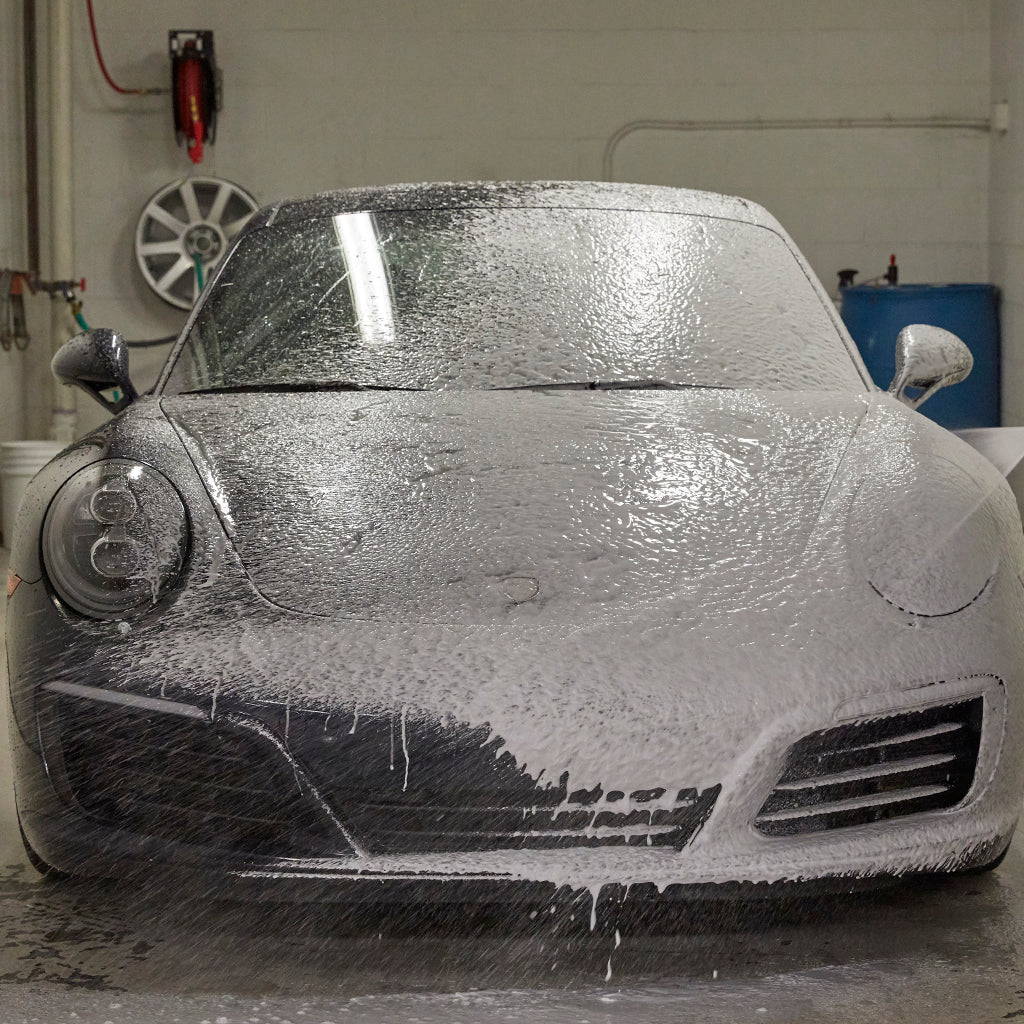 CCG Premium Car Wash