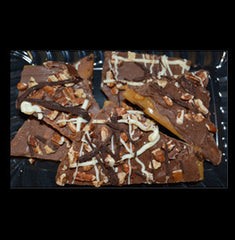 Amish Candy Toffee