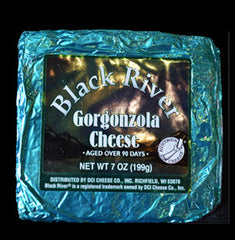 Black River Gorgonzola Cheese