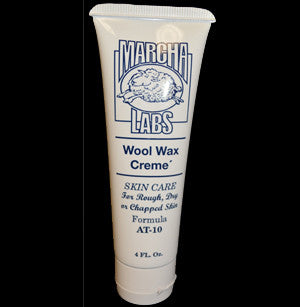 Marcha Labs Wool Wax Creme