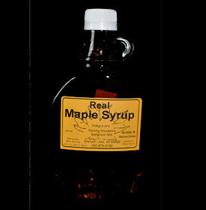 Rolling Meadows Real Maple Syrup