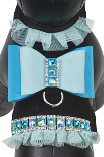Bling Harnesses