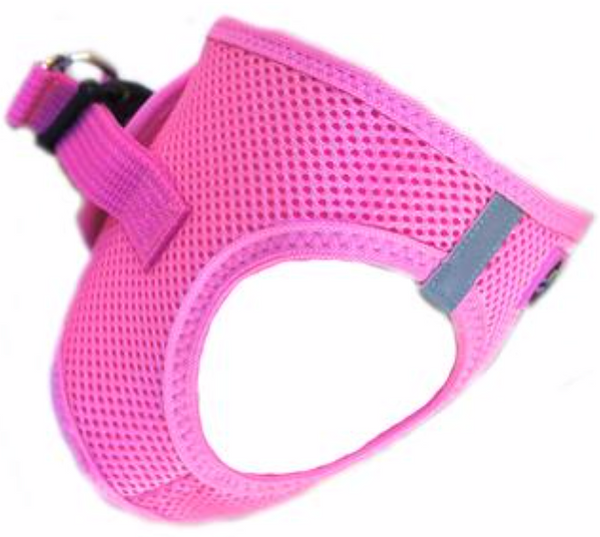 Solid Color Harness
