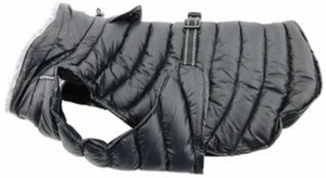 Alpine Puffer Coat