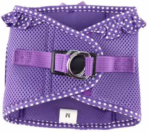 Polka Dots Harness